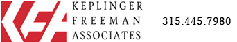 Keplinger Freeman Associates Logo