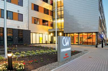 SU Campus West - Hanover