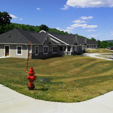 Springbrook - Residences